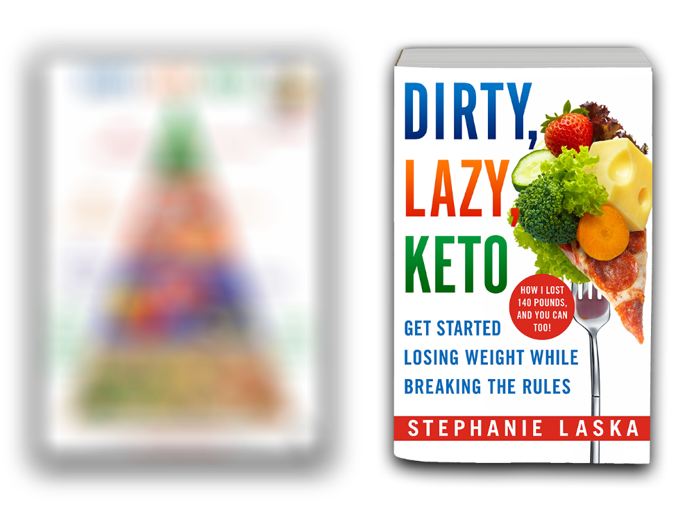 Dirty Lazy Keto Get Started Losing Weight While Breaking The Rules