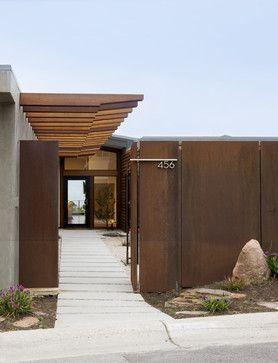 Home Design Front Yard Rockscape on rock front yard designs, desertscape front yard designs, landscaping front yard designs,