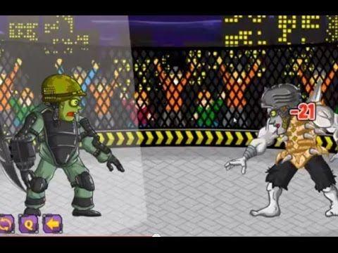 Zombi dövüşçüler arenada zorlu mücadele vereceğiniz oyunun tanıtım ve oynanış videosu.     Oyun Linki: http://www.yenioyunevi.com/zombi-dovus-kulubu.html     Kategori: http://www.yenioyunevi.com/dovus-oyunlari