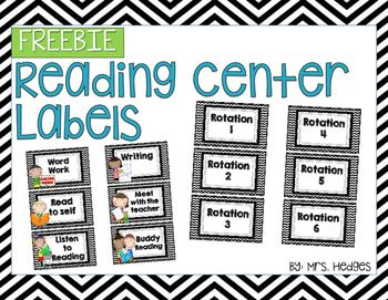 These are perfect to print, laminate, and add to a pocket chart or bins for reading rotations:Centers included:Read to selfBuddy ReadingWord WorkWritingMeet the teacherWriting JournalReading JournalBig BooksBook BoxSpelling WordsReaders TheaterFluencyComputersiPadsPoetrySight WordsFree Choice