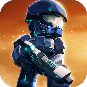 Call of Mini Infinity v2.5 Mod Apk + Data [Unlimited Money