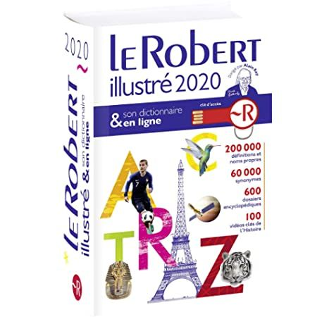 Amazon.fr - Larousse de poche 2019 - Collectif - Livres