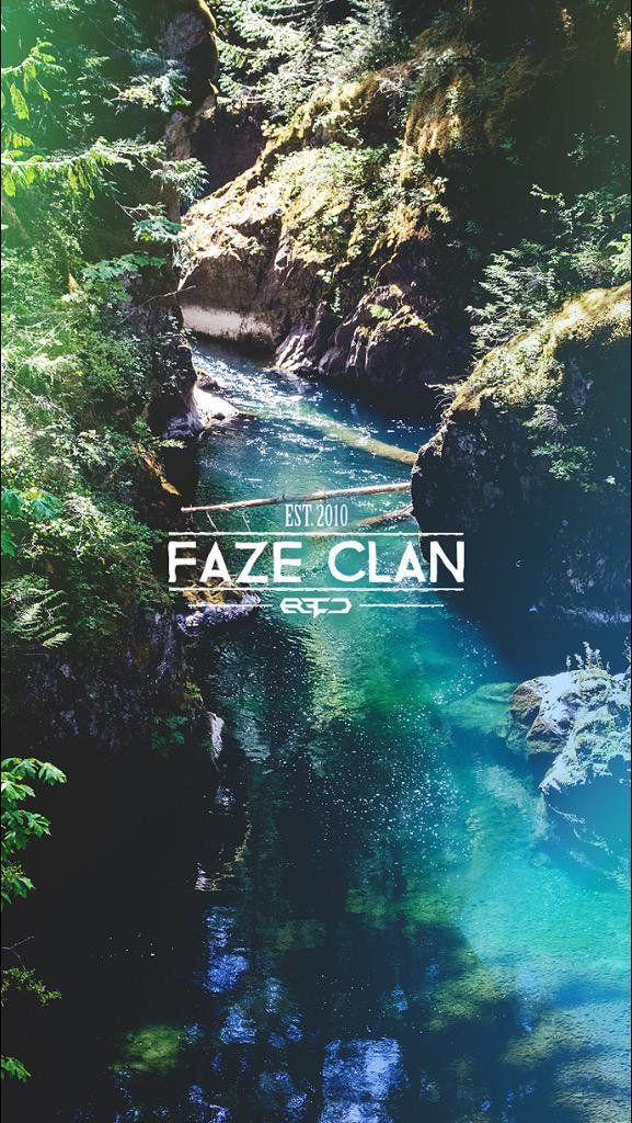 """FaZe Clan on Twitter \""""New FaZe Phone Wallpapers are here"""