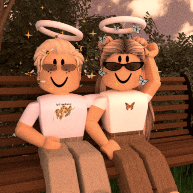 We have got 5 pix about aesthetic pfp roblox images, photos, pictures,. 🖤 How To Make Aesthetic Roblox Pfp - 2021