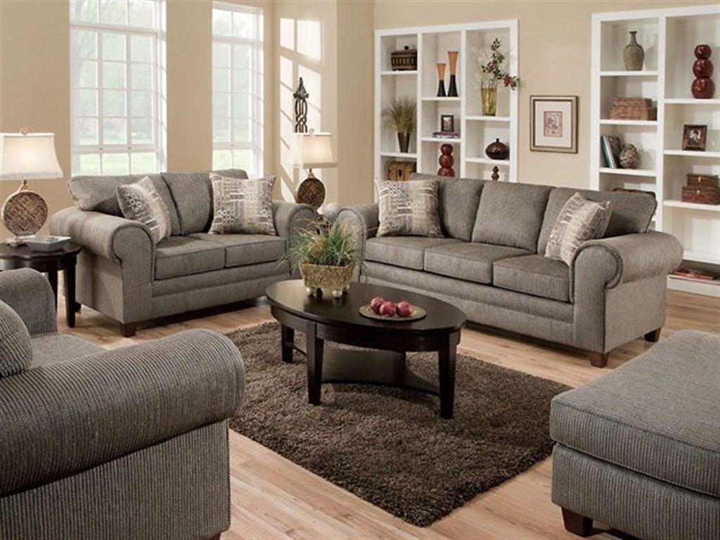 living room american living room 3750 romance graphite