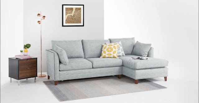Home The Best Grey Corner Sofa Beds With Storage Corner Sofa Bed With Storage Sofa Bed With Storage Grey Corner Sofa
