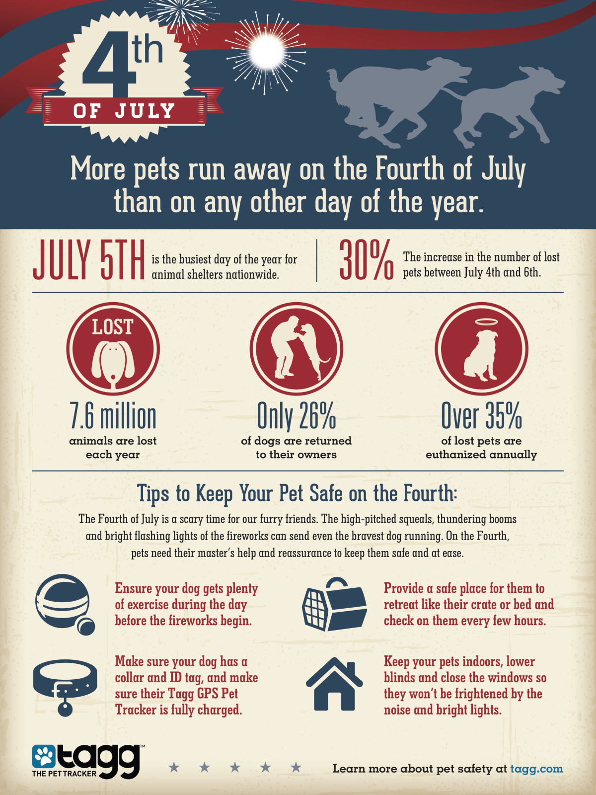Fourth Tips Safe July For Pet Of Atips For A Pet Safe Fourth Of July Pet Safe Fourth Of July Calming Cat