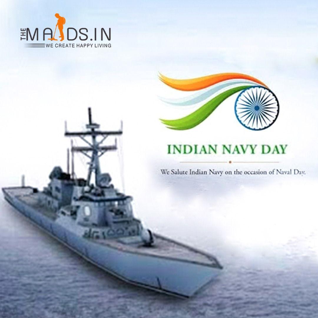 Indian Navy Day Indian Navy Day Navy Day Deep Cleaning Services