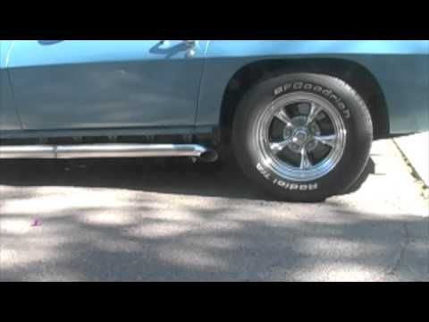 Keen Parts Billy Boat Signature Corvette Ls Conversion Headers And Side Pipes Check It Out Youtube Corvette Check It Out