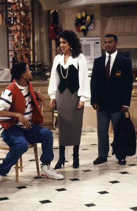 Ideal The Fresh Prince of Bel Air Turns Today Let us Talk us It Girl Hilary Banks