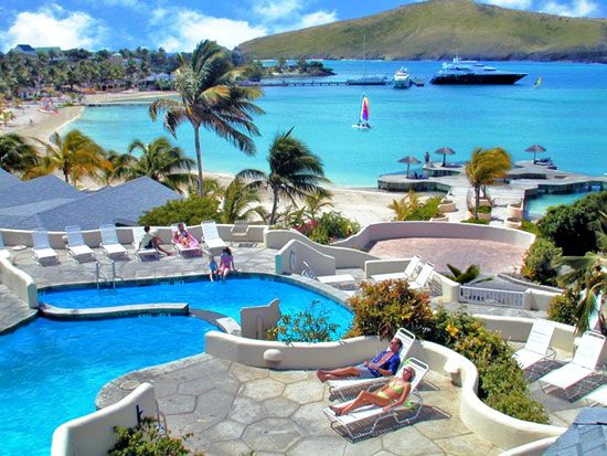 St James S Club And Villas An Elite Island Resort All
