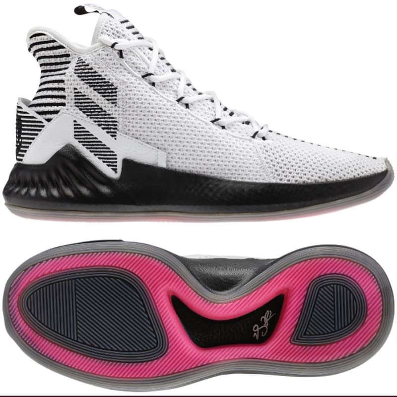 d0699a676ab3 adidas D Rose 9 Colorways Release Date