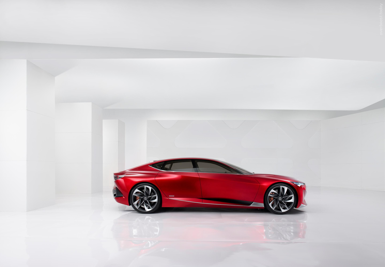 2016 Acura Precision Concept  #Acura_Precision #Concept #Japanese_brands #2016MY #North_American_International_Auto_Show_2016 #Acura