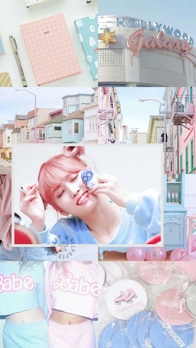 K Pop Aesthetic Kpop Wallpaper Tumblr
