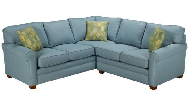 Great Capris   2 Piece Sectional   Sectionals For Sale In MA, RI And NH At Jordanu0027s  Furniture