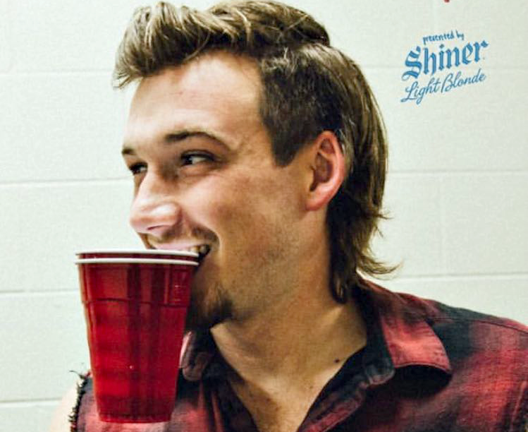 Morgan Wallen To Kick Off 2019 With Headlining Tour Ft Hardy And Lainey Wilson Hottest Guy Ever George Strait Bearded Tattooed Men