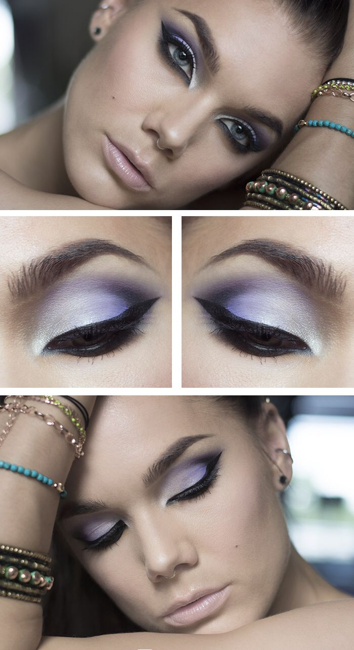 Pin by Leah Robinson on Makeup ideas in 2019 Makeup, Eye