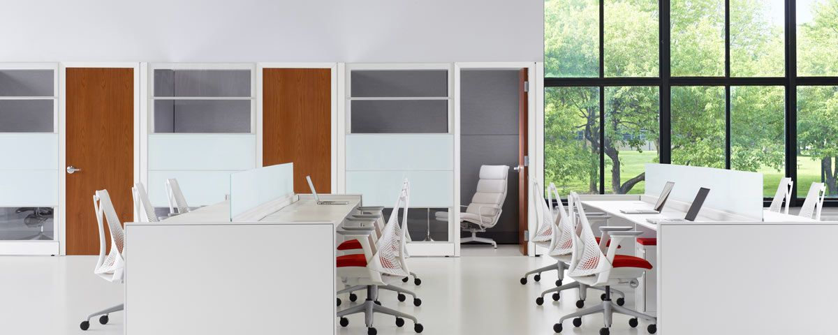Ethospace Office Furniture System HermanMiller OfficeDesign Beauteous Herman Miller Office Design