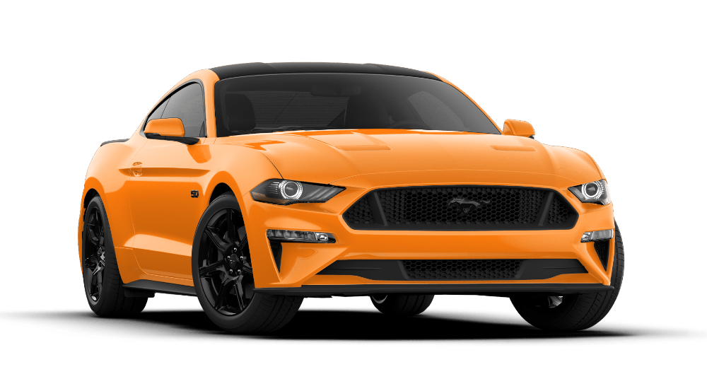 2020 Ford Mustang Build & Price Ford mustang, Mustang