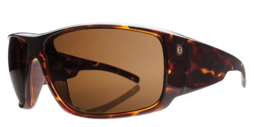 a6ebe3091a Back Bone Sunglasses in Tortoise with Bronze Lenses by Electric.  Electric   Sunglasses  Australia