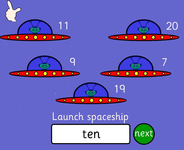 Accessible Maths Nine Simple Full Screen Maths