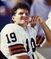 Bernie Kosar - Cleveland Browns