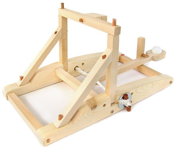 Working wood catapult kit miscellaneous pinterest explore children toys physics and more working wood catapult kit children toysphysicswood projectsfun projectsdiy solutioingenieria Gallery