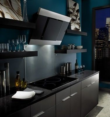 Best 25 Blue Grey Kitchens Ideas On Pinterest Grey