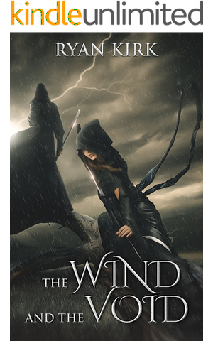 The Wind And The Void Nightblade Book 3 Sword And Sorcery Fantasy Book Covers Audio Books