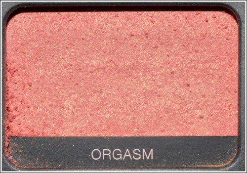 Pity, that nars orgasm blush dupe maybelline are not