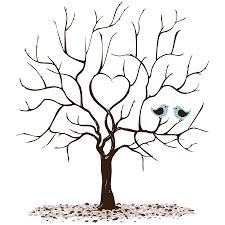 Billedresultat For Free Baby Shower Fingerprint Tree Template Tree