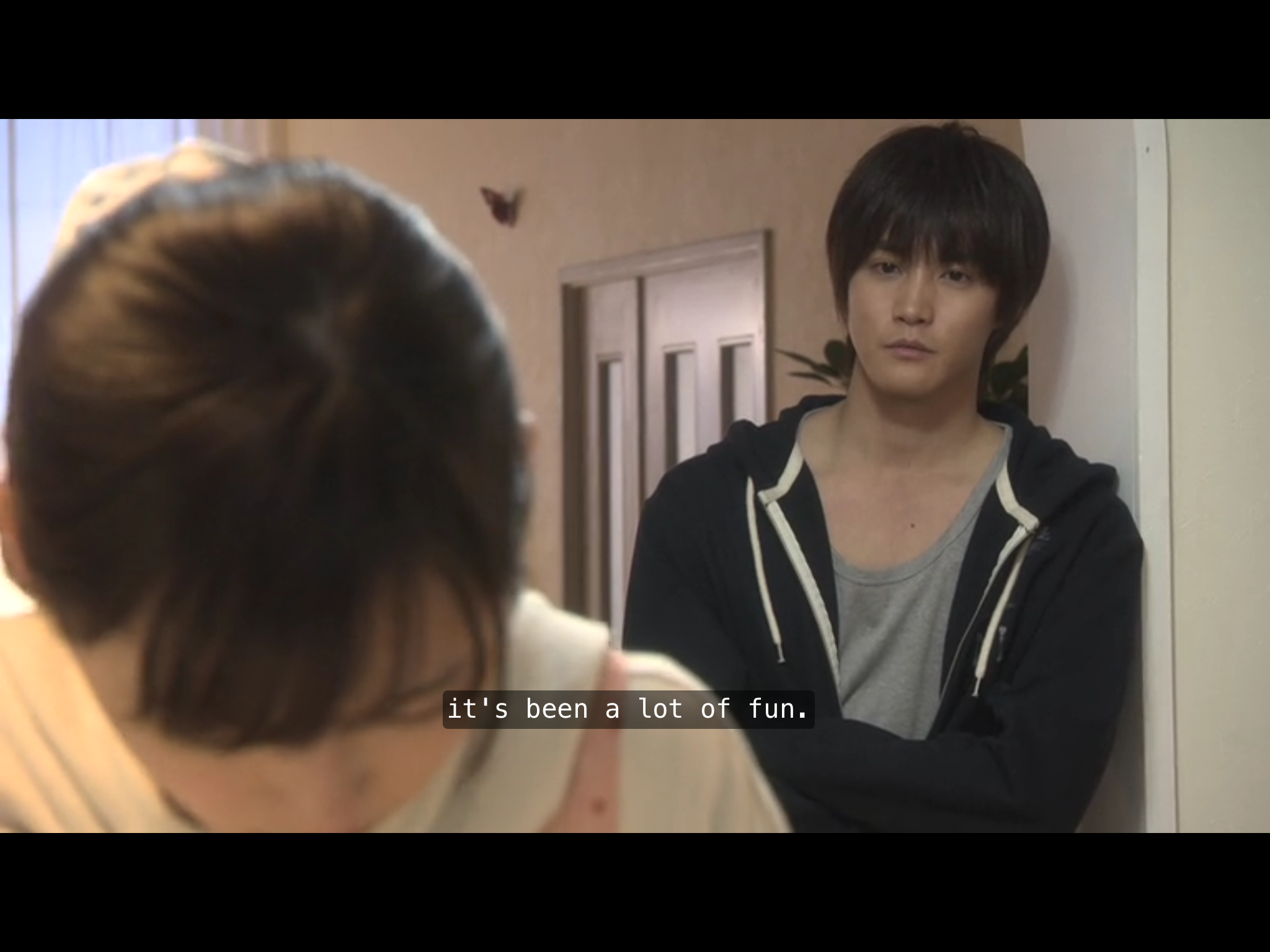 Good Morning For Japanese : Japanese drama good morning call netflix original i m
