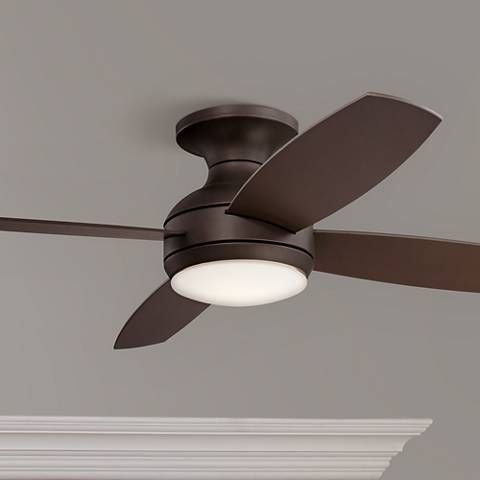 52 casa elite oil rubbed bronze led hugger ceiling fan oil rubbed 52 casa elite oil rubbed bronze led hugger ceiling fan aloadofball Choice Image