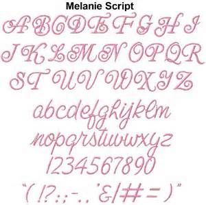 Cute Girly Fonts