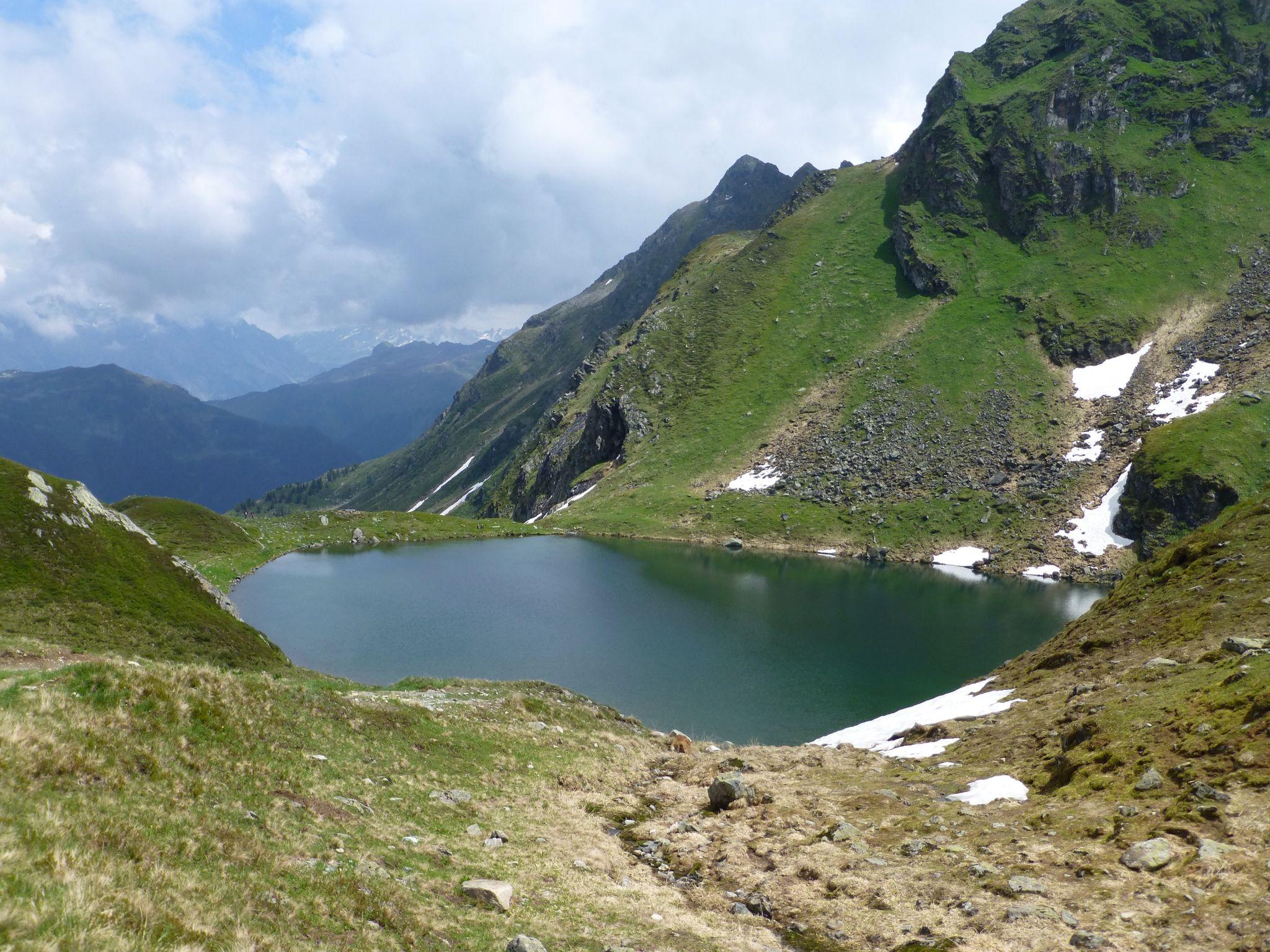 Hochjoch, Schwarzsee