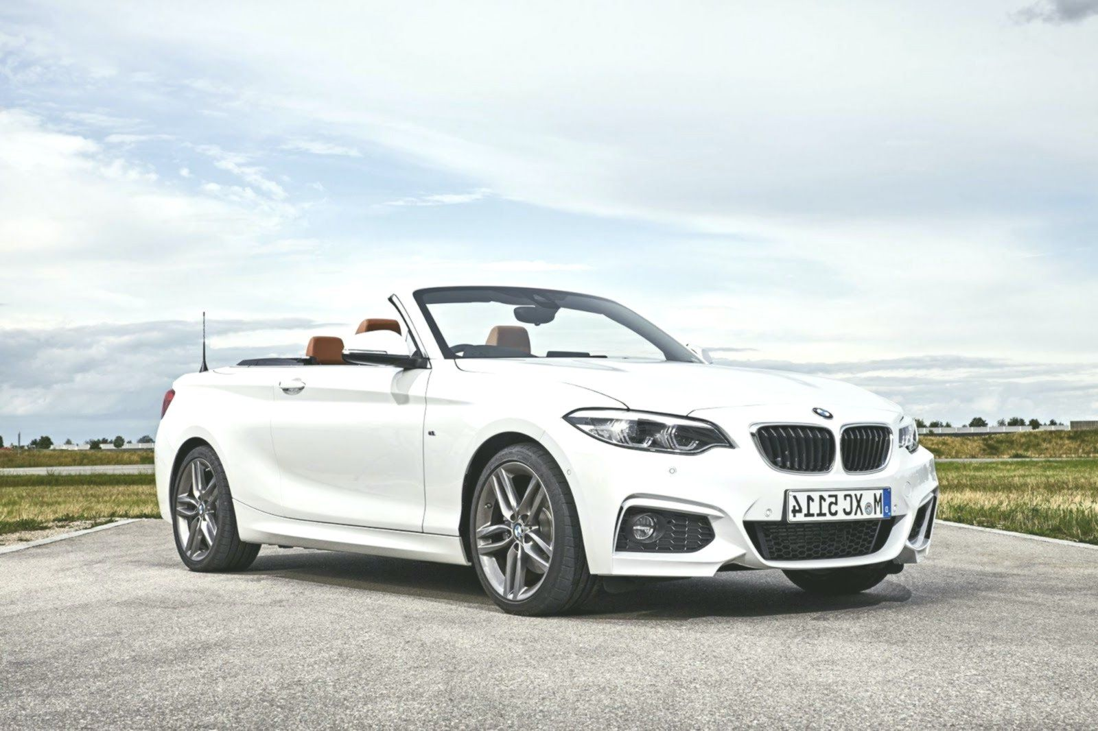 The Bmw 2 Series Breaks Cover 2020 Is A Lesson In Subtle Changes