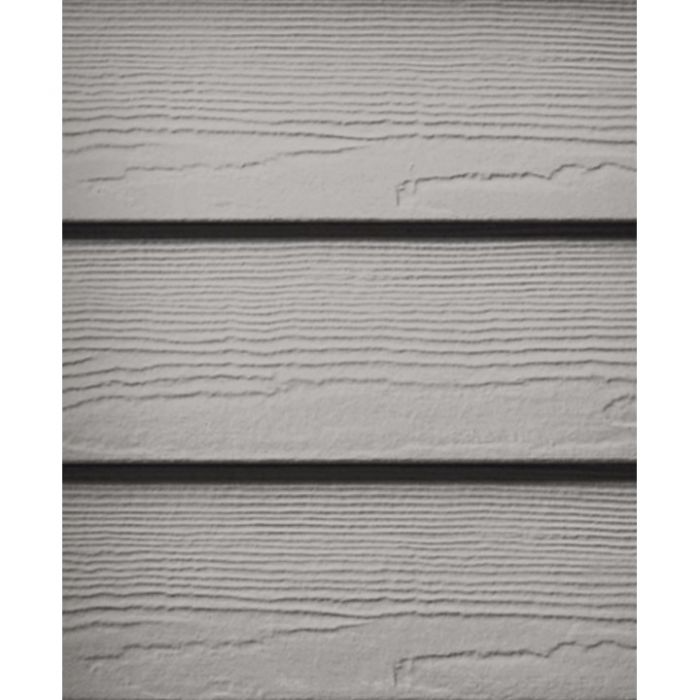 James Hardie Hardieplank Fiber Cement Cedarmill Siding 7 25 X144 Pearl Gray 1pc In 2020 Hardie Plank Hardie James Hardie