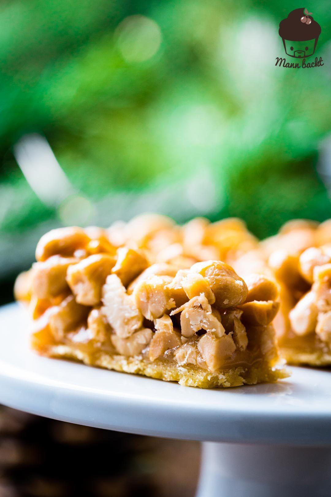 Photo of Peanut caramel biscuits [Weihnachtsgebäck mit MPREIS] – Man …