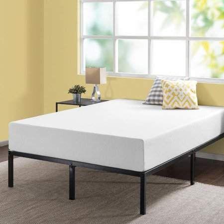 Home Mattress Foam Mattress Bed Frame