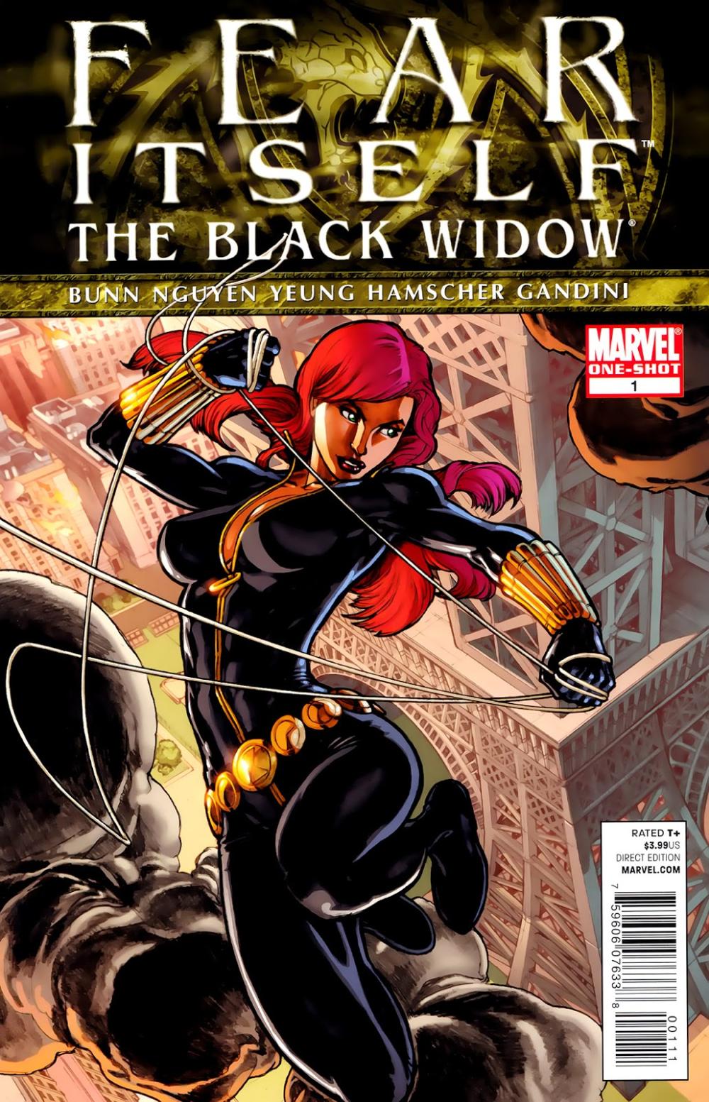 Fear Itself Black Widow Full Read Fear Itself Black Widow Full Comic Online In High Quality Black Widow Comics Black Widow Marvel