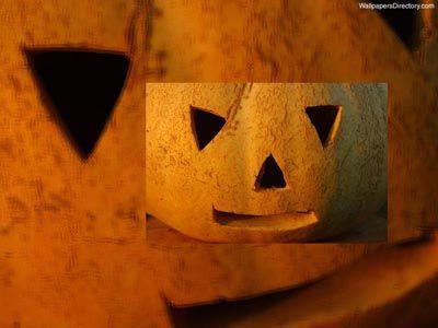 17 Halloween Screensavers to Scare You Through October