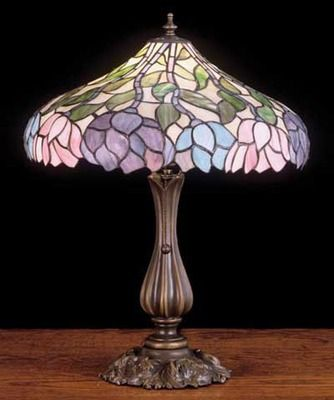 Wisteria Tiffany Stained Glass Table Lamp Art Home Tiffany Table Lamps Stained Glass Table Lamps Tiffany Stained Glass