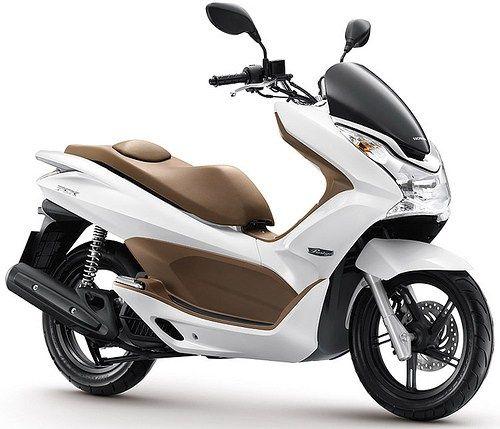 Mejores Modelos De Motos Honda 125 Motos Honda Scooters Motor