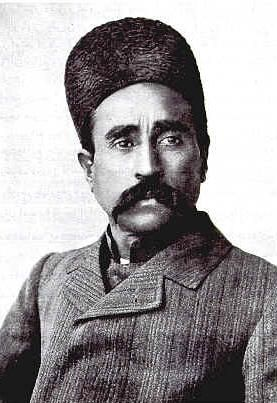 Sattat Khan honorarily titled National Commander was a pivotal figure in the Iranian Constitutional Revolution and is considered by many Iranians to be a national hero and is subject of poems and songs. Sattar Khan rose from obscurity to head Constitutionalist rebels from the Amirkhiz district of Tabriz. By 1907, he had become a favored leader of the rebels. In June 1908, under the leadership of Sattar Khan, a High Military Council was established.