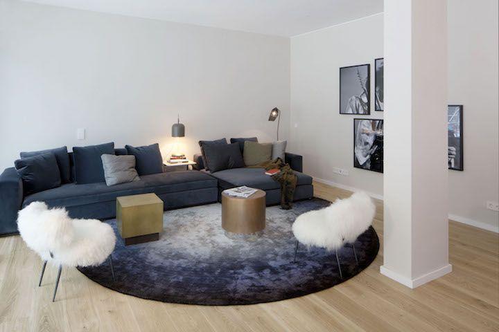 Clic Hamburg clic richtet musterwohnung der rainville appartements ein clic