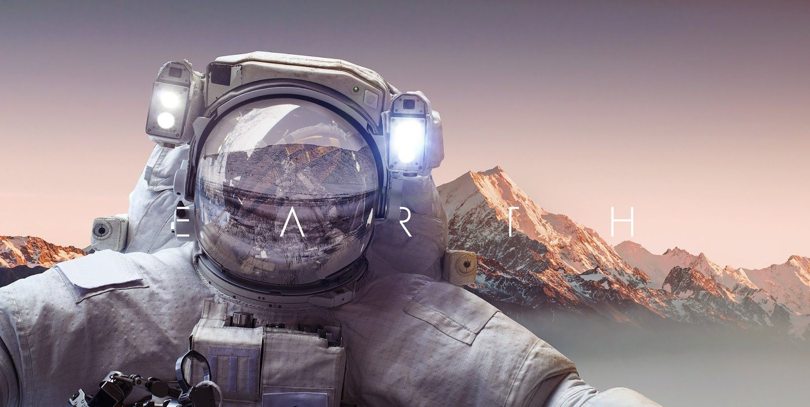 Astronaut Earth Spacesuit 4k Space In 2020 Astronaut Wallpaper Space Images Astronaut