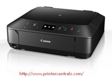 Canon Pixma Mg6640 Driver Download Central Printer Driver