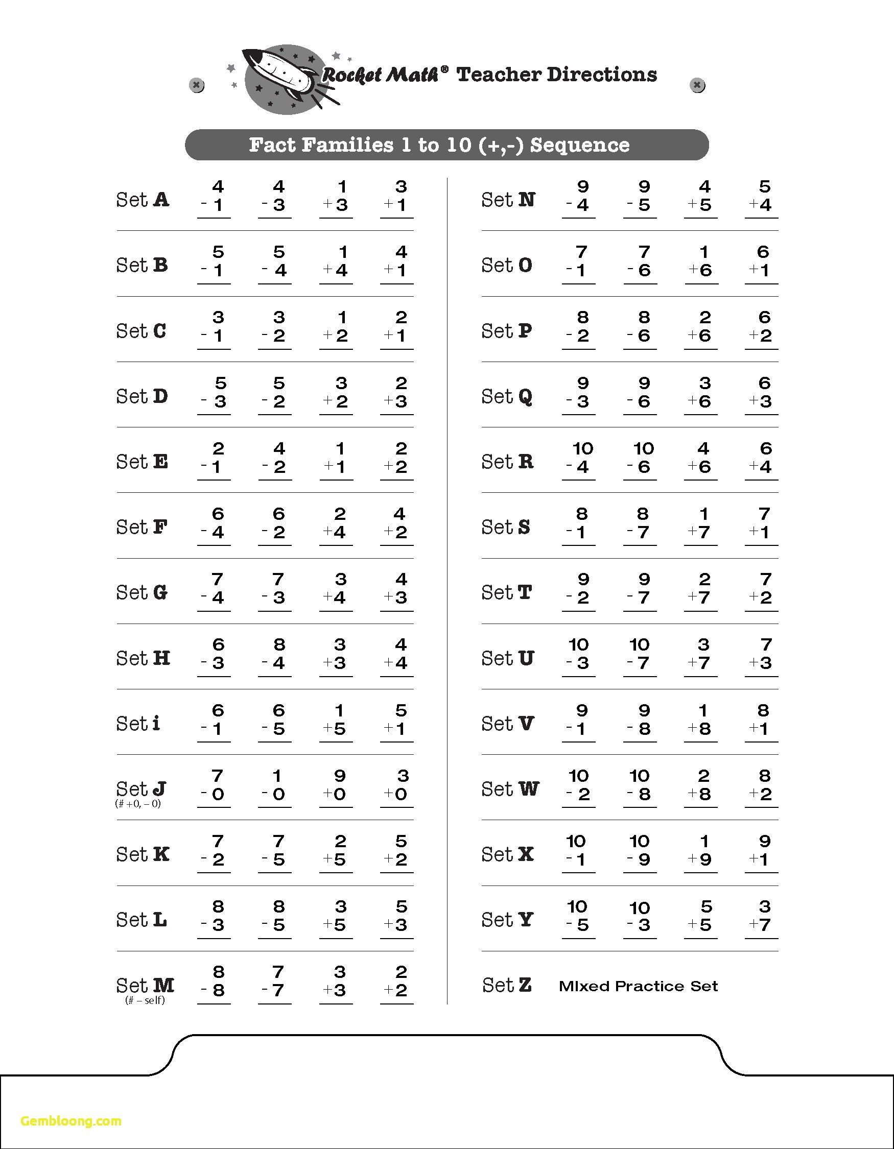 Best Of Timed Addition Worksheets Worksheet Printable In