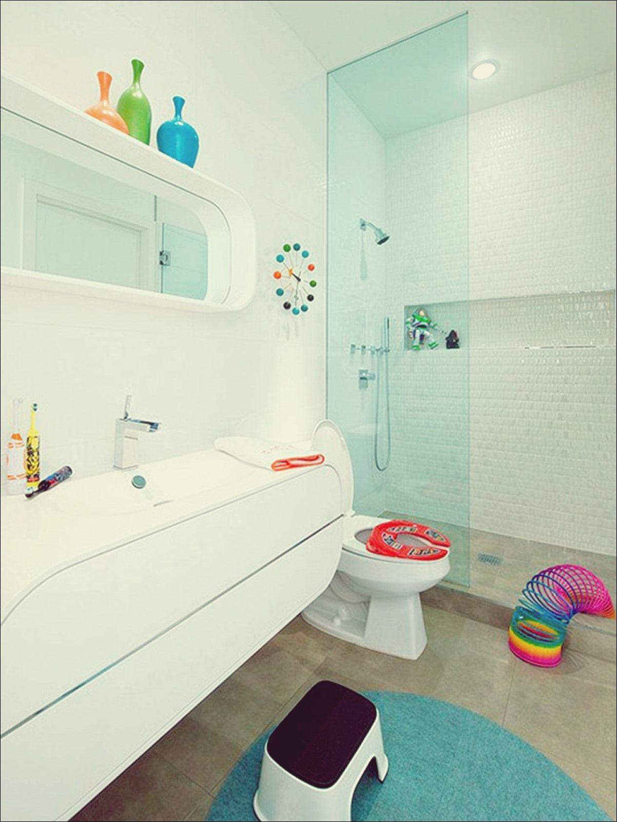 12 Tipps für die besten Kinder Badezimmer Dekor ...