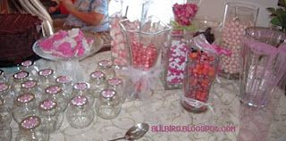 More candy jars